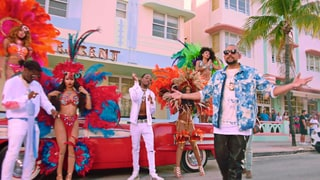 Watch Sean Paul, Migos Head to Carnival in Wild 'Body' Video