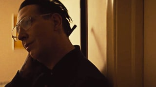 Watch Marilyn Manson Play Calculating Hit Man in New Film
