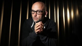 Watch Moby's New Political, Punk Video for 'Erupt and Matter'