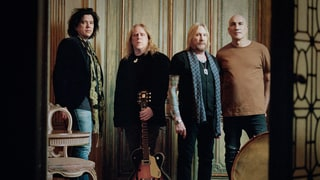 Review: Gov't Mule Make Southern Rock Tradition Proud on 'Revolution Come…Revolution Go'