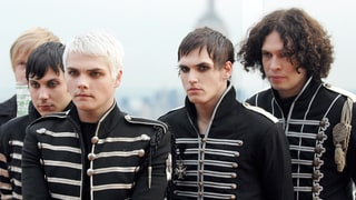 My Chemical Romance Plots 'Black Parade' Reissue for 10th Anniversary