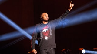 Nas Talks Writing Raps for Netflix Hip-Hop Drama 'The Get Down'