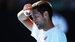 Novak Djokovic Upset at Australian Open by 117th-Ranked Player