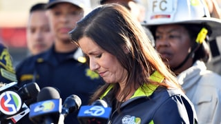 Oakland Mayor Issues Order to Protect DIY Spaces After Ghost Ship Fire