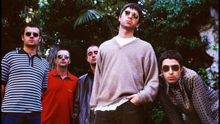 Oasis Prep 'Be Here Now' Reissue Packed With Previously Unheard Demos
