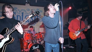Watch Oasis' 'Brilliant' 'Champagne Supernova' Take in New Doc Clip