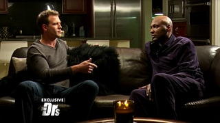 Watch Lamar Odom Open Up About Battles With Drug Addiction