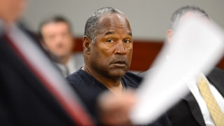 O.J. Simpson Granted July Parole Hearing Date