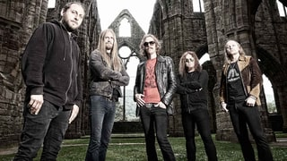 Hear Opeth's Progressive, Lovelorn New Album 'Sorceress'