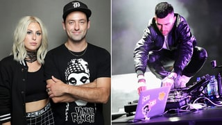 Hear A-Trak, Joey Purp's Club-Ready Phantogram Remix