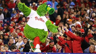 Why it's Time to Give Philadelphia Sports Fans a Break