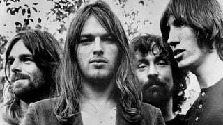Pink Floyd's 'The Dark Side of the Moon' Gold Plaque Goes to Auction