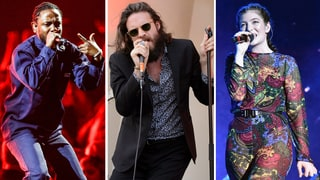 Listen to 'Rolling Stone Music Now' Podcast: Best Albums of 2017 (So Far)