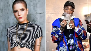 Halsey on Collaborator Quavo: 'I Don't Think He's Inherently Homophobic'