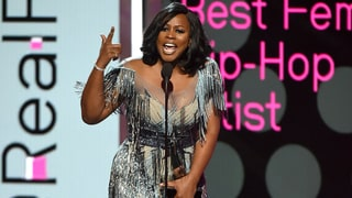 Watch Remy Ma Reignite Nicki Minaj Feud at BET Awards 2017