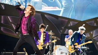 Watch Rolling Stones Perform Soulful 'Out of Control' in Buenos Aires