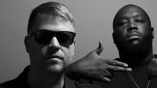 Hear Run the Jewels' Defiant New Song 'Legend Has It'