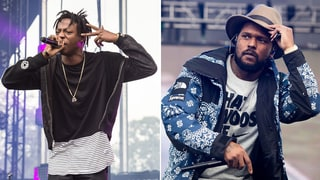 Hear Joey Bada$$, Schoolboy Q's Menacing New Song 'Rockabye Baby'