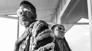 Shabazz Palaces on Navigating the Social Media Age, Sending 'Sonic Beacons' to Indie Rockers