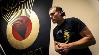 Shepard Fairey's Noise: Inside Iconic Designer's New Art-Pop Band