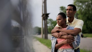 'Southside With You': How a Rom-Com Recreates the Obamas' First Date