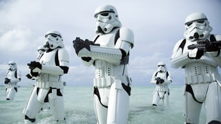 'Star Wars' Creators Reveal New Movie Title...
