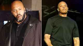 Suge Knight Sues Dr. Dre, Alleging Murder for Hire Plot