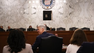 Why Neil Gorsuch's Supreme Court Tenure Will Be Tainted Off the Bat