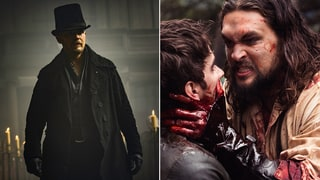 'Taboo' vs. 'Frontier': Who Wins the Battle of TV Tough-Guy Dramas