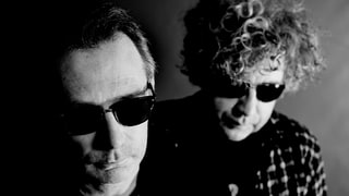 Review: The Jesus and Mary Chain's Reunion Record Is Fabulously Morbid