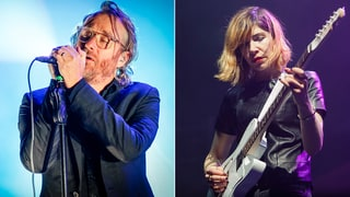 The National, Sleater-Kinney, Tig Notaro Join Planned Parenthood Benefit