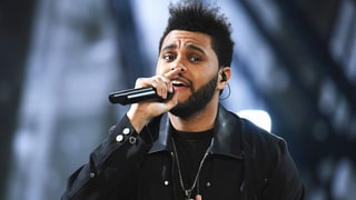 On the Charts: The Weeknd's 'Starboy' Rockets to Number One