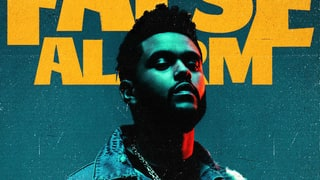 Hear the Weeknd's Riveting New Song 'False Alarm'