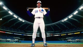 Tim Raines on Finally Getting Into Baseball Hall of Fame After Nine Tries