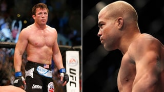 A Rivalry, a Retirement and a Return: Two MMA Greats Clash at Bellator 170