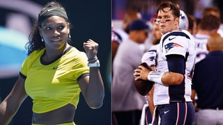 Serena Williams, Tom Brady and Guy Fieri Among Celebrity UFC Investors