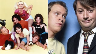 12 Great Guilty-Pleasure, Buried-Treasure TV Shows
