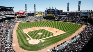 Yes, Chicago White Sox Have the Worst Stadium Name in Sports