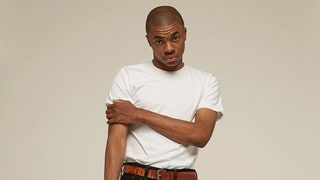 Vince Staples on How Amy Winehouse and the Ocean Inspired His 'Big Fish Theory'