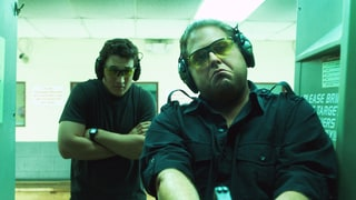 'War Dogs' Review: Jonah Hill and Miles Teller Bring Out the Big Guns