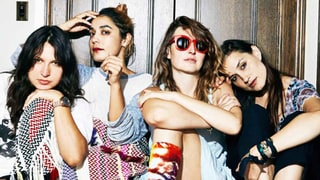 Review: Warpaint's 'Heads Up' Is L.A. Dream-Rockers at Their Most Danceable