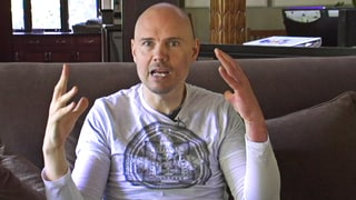Watch Billy Corgan Talk Nirvana's 'Nevermind' Hysteria