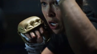 Watch Ronda Rousey's Search for Redemption in Epic UFC 207 Promo