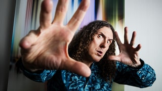 'Weird Al' Yankovic Plans Career-Spanning Box Set With Rarities LP