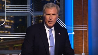 Watch Will Ferrell Reprise George W. Bush Impersonation to Trash Trump