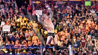 'WWE SmackDown Live': Dolph Ziggler and Apollo Crews Move On Up