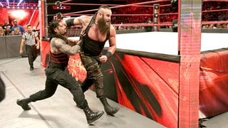 Why Braun Strowman Is the Next Great WWE Giant