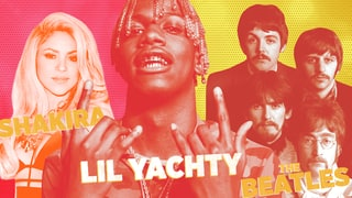 'Sgt. Pepper' Reissue, Lil Yachty and 18 More Albums to Hear Now