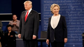 What to Expect During the Final Presidential Debate