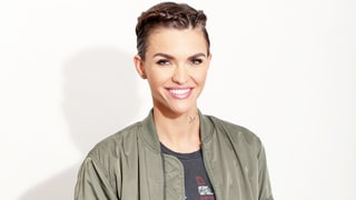 Ruby Rose: 25 Things You Don't Know About Me ('I've Had to Get Stitches Six Times!')